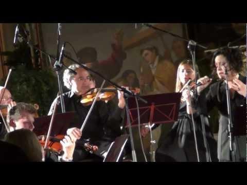Il Canto dell' Amore - Antonella Ruggiero, Virtuosi Italiani