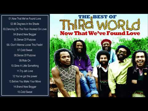 The Best Of Third World - Third World Greatest Hits