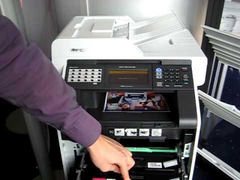 BROTHER MFC-9970CDW LAN WINDOWS 10 DRIVER