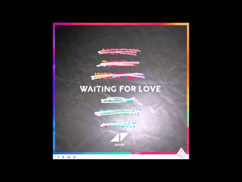 Клип Avicii - Waiting for love (Original Mix)