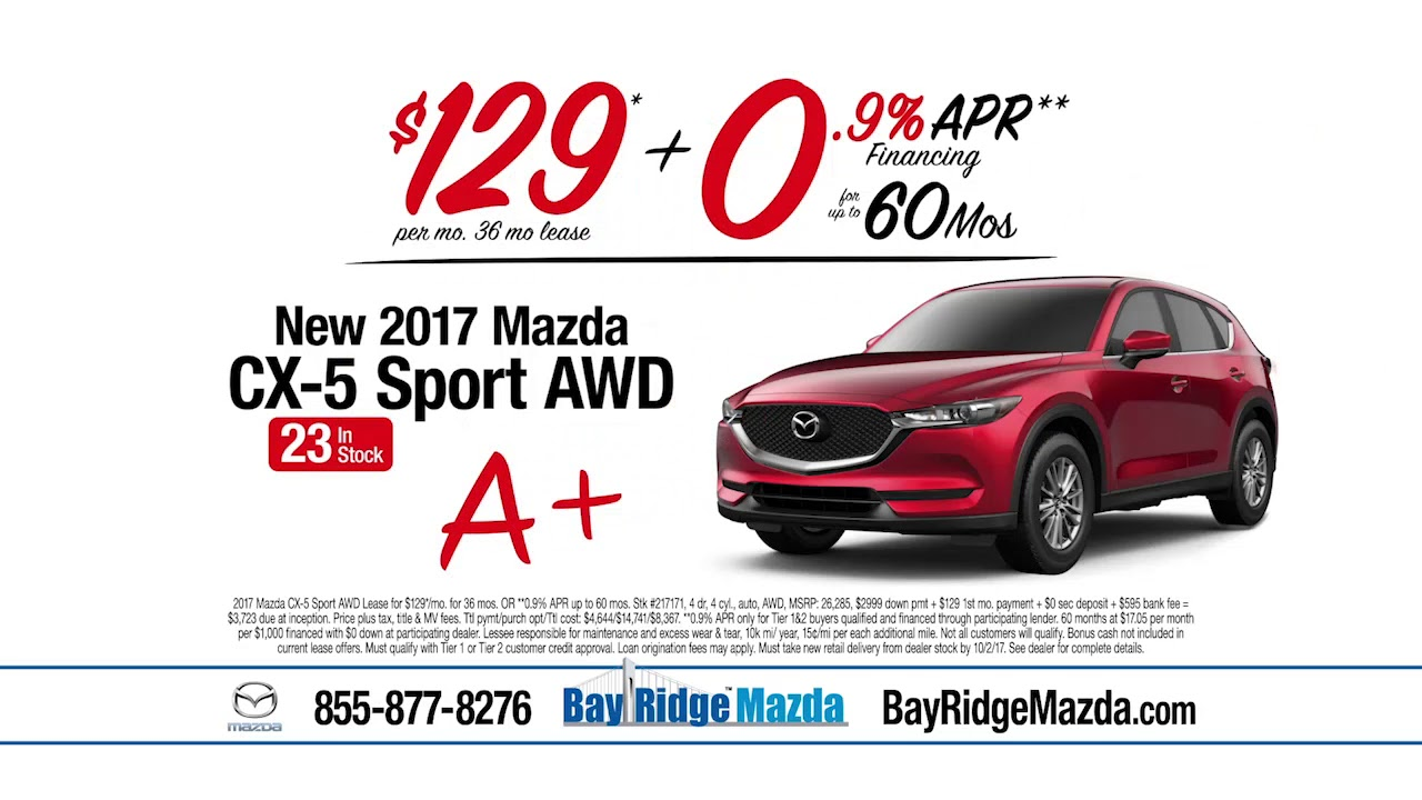Bay Ridge Mazda >> Brma1709a30h Mazda Math A30 V02 Youtube