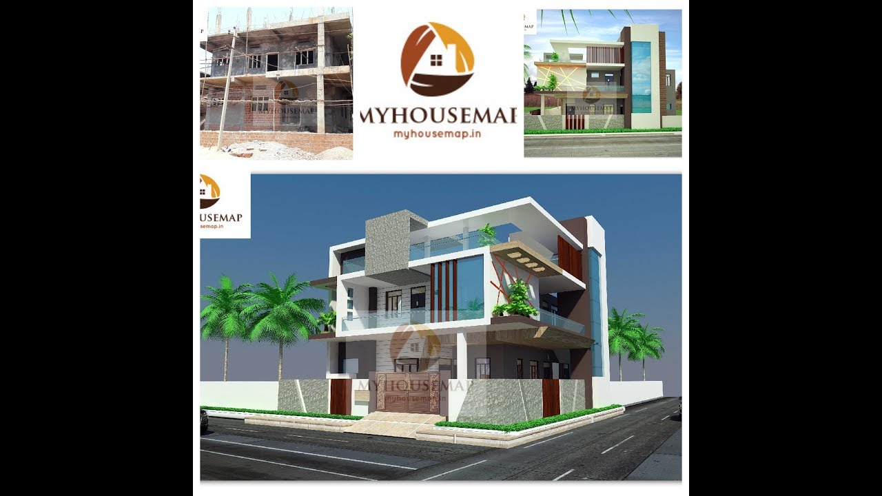 house elevation design latest 2017 | turn your ordinary house into