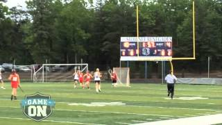 Rancocas Valley at Shawnee, 5-21-15