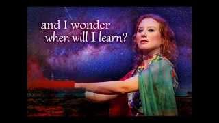 Tori Amos - Strange (with lyrics)