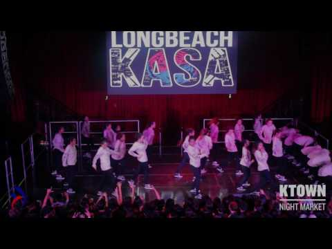 2016 KASA FRESHMEN DANCE-OFF - CSULB