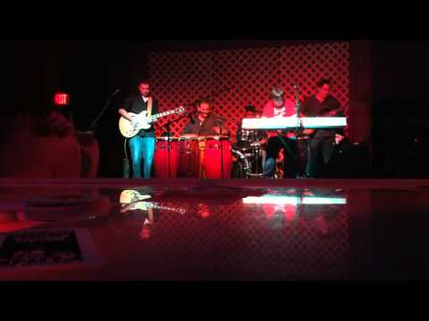 Kayey (KYE) Afro Blue - Native Florida Tap Room And Music Hall