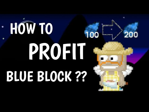 steel chair growtopia covers b&q how to profit blue block youtube