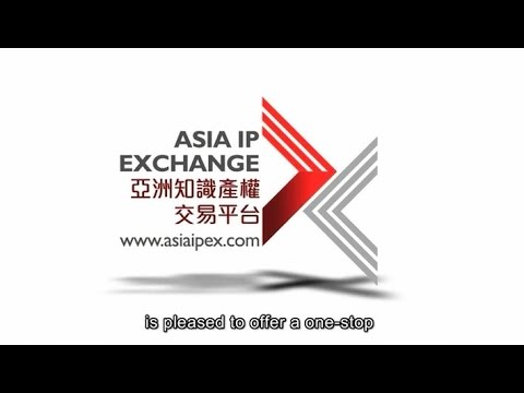 Asia IPEX: Asia's Largest International Online IP Portal