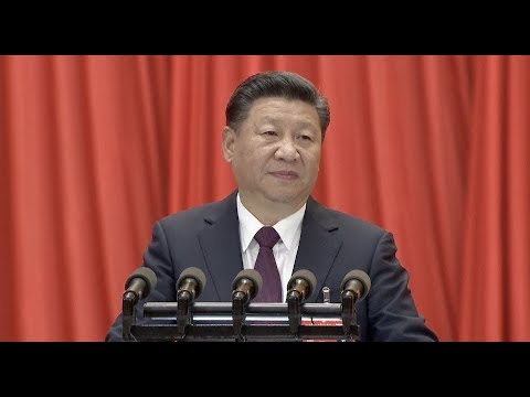 CPC Develops Thought on New Era Socialism with Chinese Characteristics