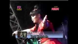 Asmara   Wiwik Sagita   New Pallapa Live In Ponggok Gondang