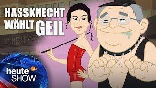 Herr Hassknecht erklärt die Bundestagswahl