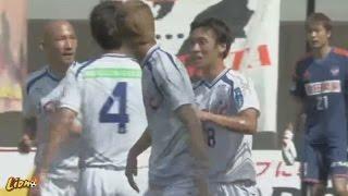 Albirex Niigata vs Ventforet Kofu 0-2 Albirex Niigata vs Ventforet ...