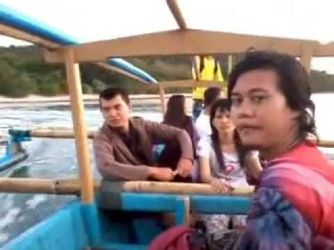 Tour Pantai Pangandaran ( CERTIS PS UOB )