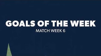 GOTW Match Week 6