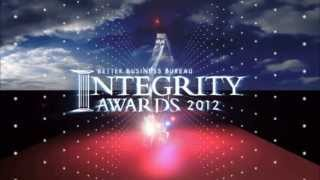 SAC Federal Credit Union - 2012 BBB Integrity Award Winner