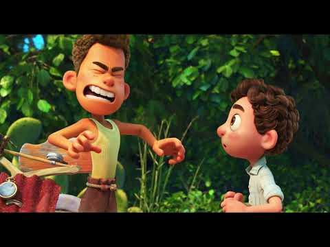 Disney and Pixar's Luca | Disney+ Hotstar Malaysia
