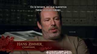 El Maestro Pirata - La Música de Hans Zimmer (subtitulado en español)