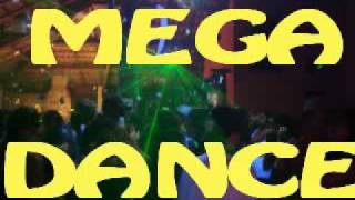 SEQUÊNCIA MEGA DANCE 2010  - MIX 2 - DJ TONY