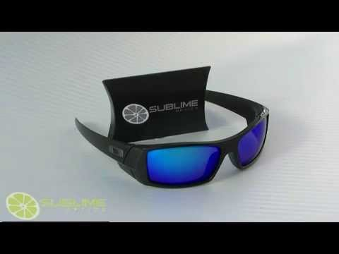 Lenses For Oakley Gascan