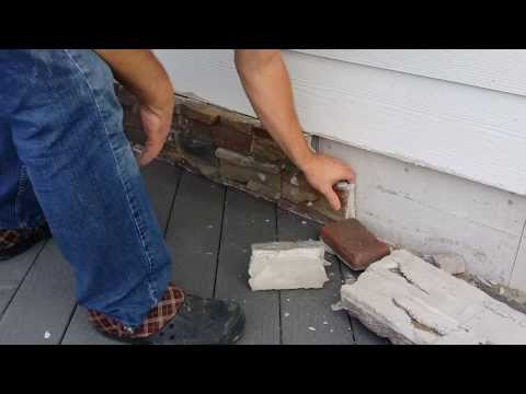 WALL CONSTRUCTION LLC, owner: ERIC WALL.   WARNING!  SCAM!   Part 1