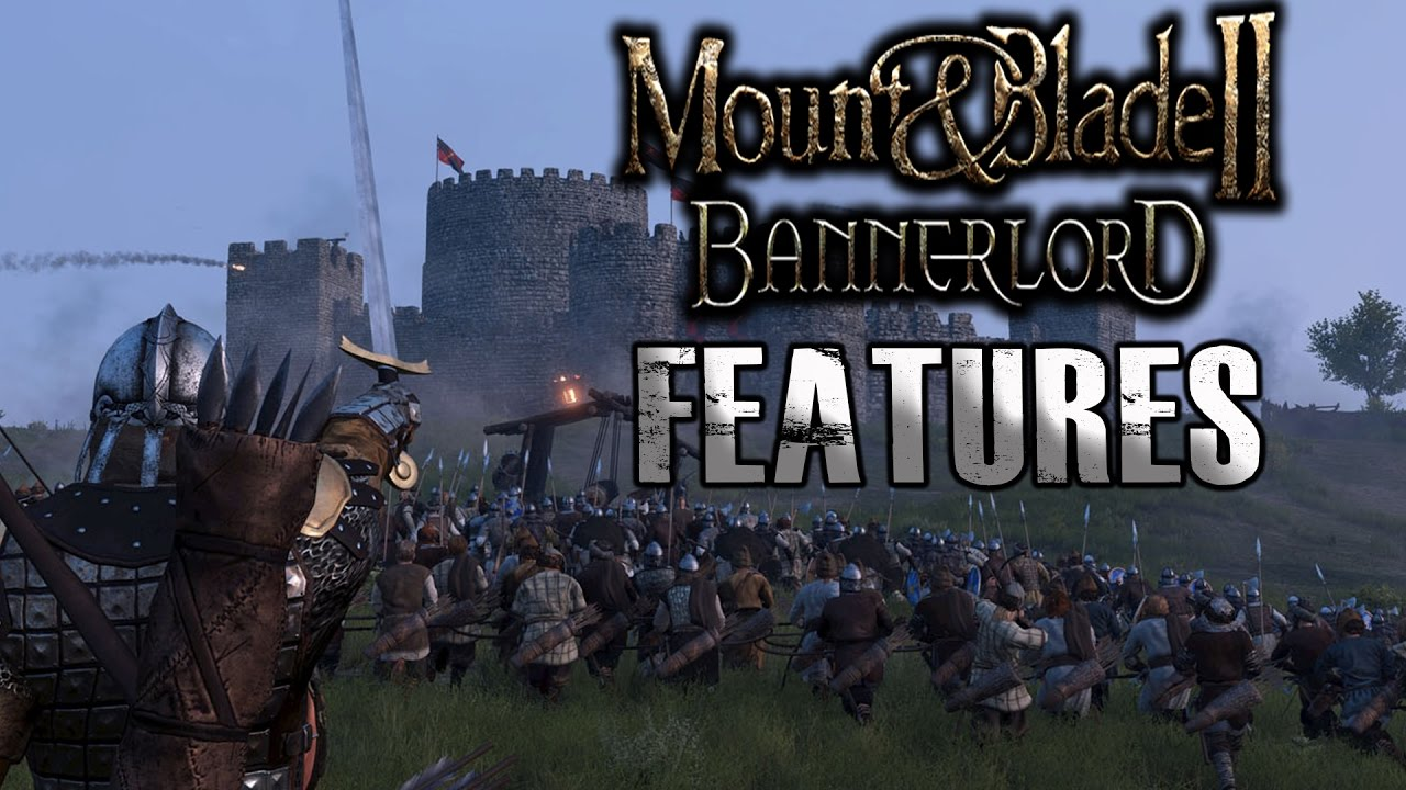 Mount & Blade II Bannerlord: Campaign, Diplomacy, Fighting Animation and  Personal Opinion