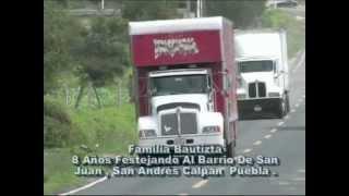 San Andres Calapan Sonido Fantasma vol. 1  2013