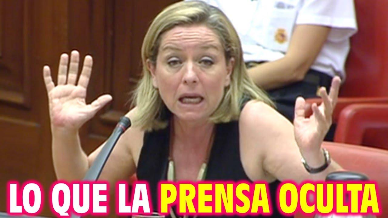 Ana Oramas destapa la incompetencia del gobierno socialista de Aragón para atajar los brotes