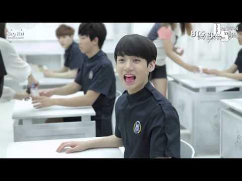 [ENG] 130911 [EPISODE] BTS 'N.O' MV Shooting