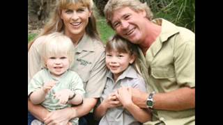 Steve Irwin- Here Without You Tribute Thumbnail