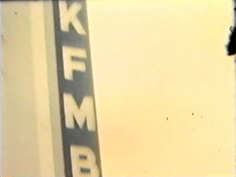 KFMB San Diego - Late