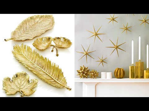 DIY Room Decor! Quick and Easy Home Decorating Ideas #39