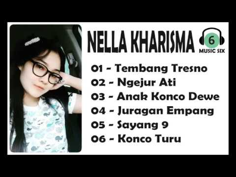 Free Download Nella Kharisma -  Music Six Mp3 dan Mp4
