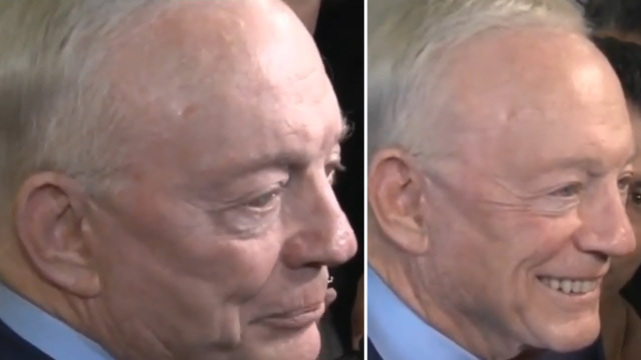 Why Troy Aikman made us cry and Jerry Jones made us mad after ...