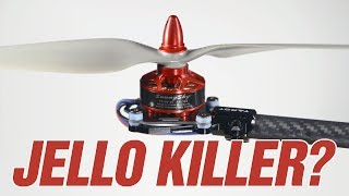 Jello Killer? Testing a new