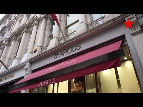 A Look at MARCUS of Bond Street, an Exceptional Watch Store in London