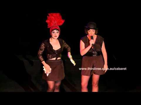 Short + Sweet Cabaret Week 4 - Highlights