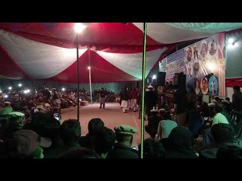 Gb culture show  abbottabad  jan 2018