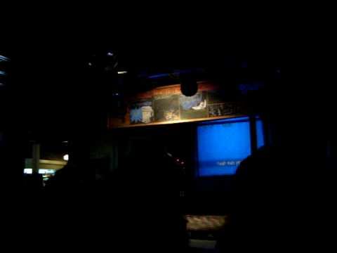 St Kitts - Karaoke Night vid 1