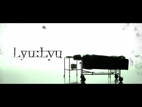 "Lyu:Lyu ""回転"" (Official Music Video)"