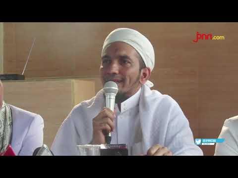 FPI: Pencekalan Habib Rizieq Langgar HAM