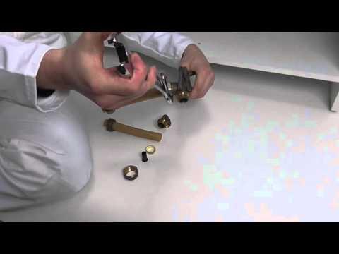 Adoucisseur d'eau Installation facile par Water2buy