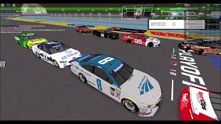 ROBLOX - Southwest NASCAR Series - [FINALE] - Ford Ecoboost 400!