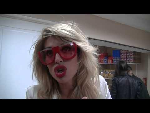 Exclusivo: Stefy Xipolitakis banca la coartada de Vicky