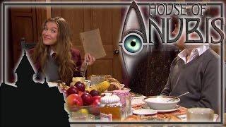 House of Anubis - Episode 6 - House of locks - Сериал Обитель Анубиса