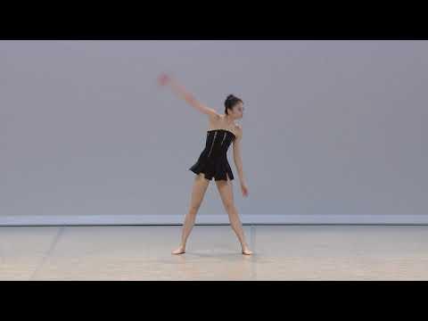 Wenjin Guo, 134 - Prize Winner - Prix de Lausanne 2018, contemporary