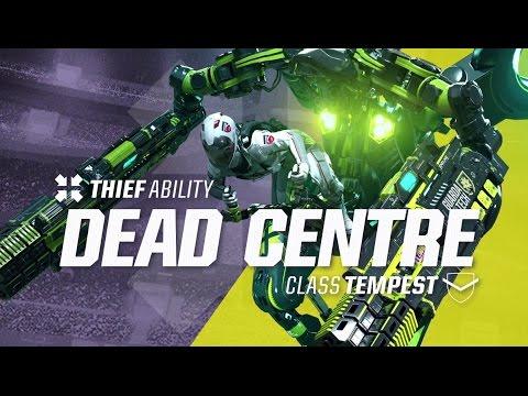 RIGS Mechanized Combat League | Dead Centre Thief Ability | PlayStation VR