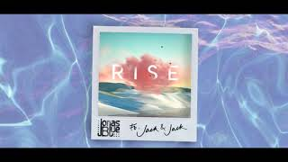 Rise by Jonas Blue ft Jack Jack 1 hour loop