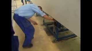 Оборудование для производства пенопласта(, 2011-11-18T08:03:49.000Z)