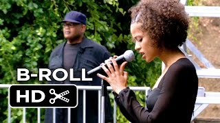 Beyond The Lights B-ROLL Part 2 (2014) - Danny Glover Drama HD