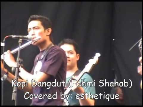 Esthetique Music ft Indra Bekti - Kopi Dangdut (Fahmi Shahab)